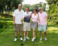 Attend the Outing Foursome