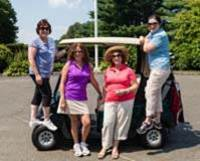Attend the Outing A Day at the Club + Golf Clinic